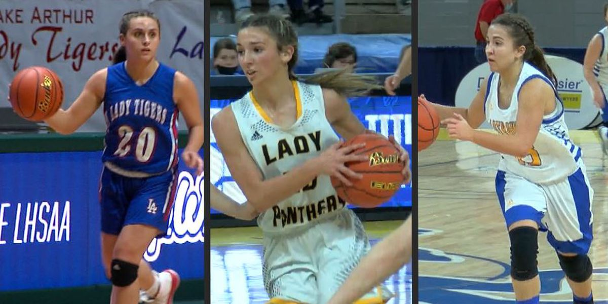 Fairview, Hathaway and Lake Arthur advance to title games