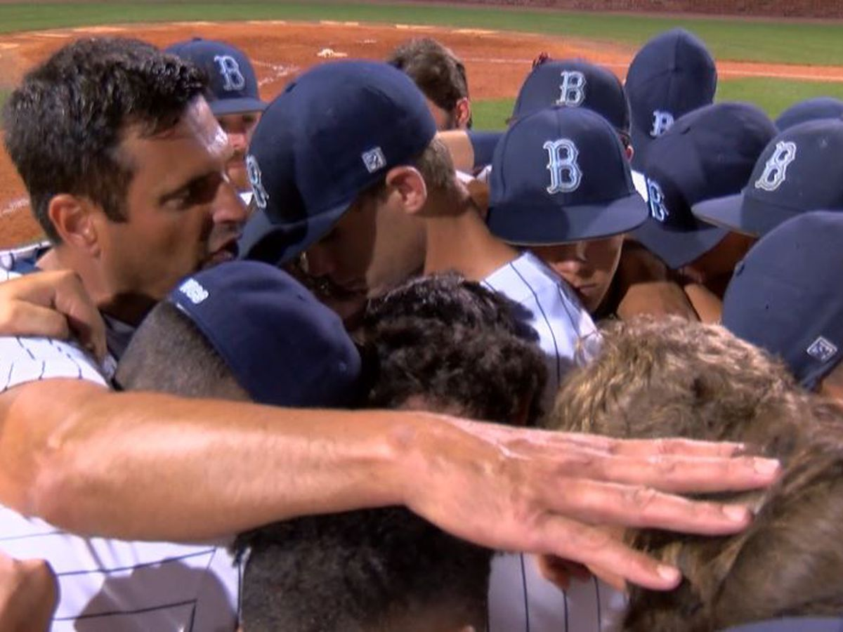 Barbe baseball coach Glenn Cecchini eclipses 900 wins
