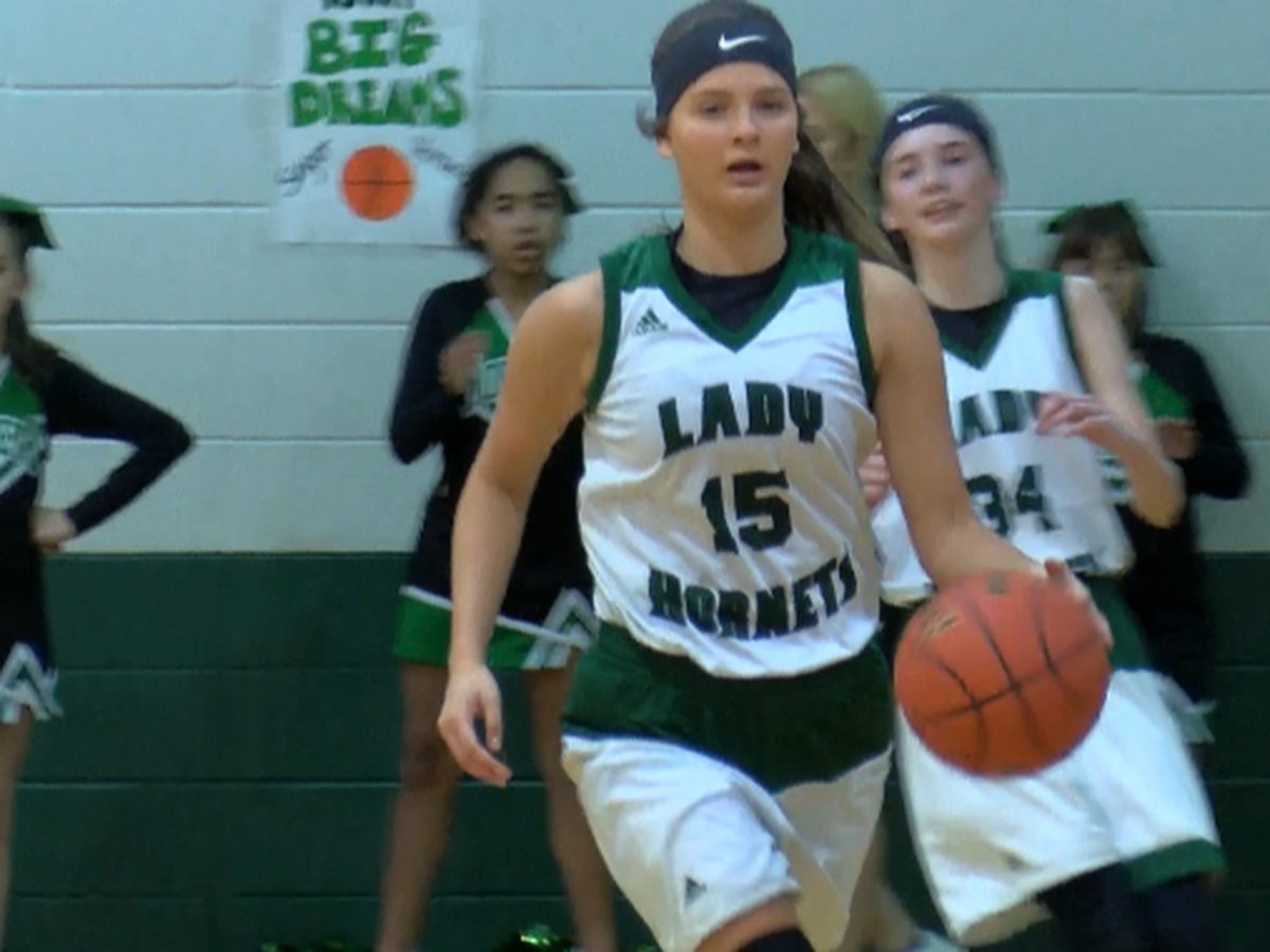 #SWLAPreps girls basketball playoffs: second round highlights