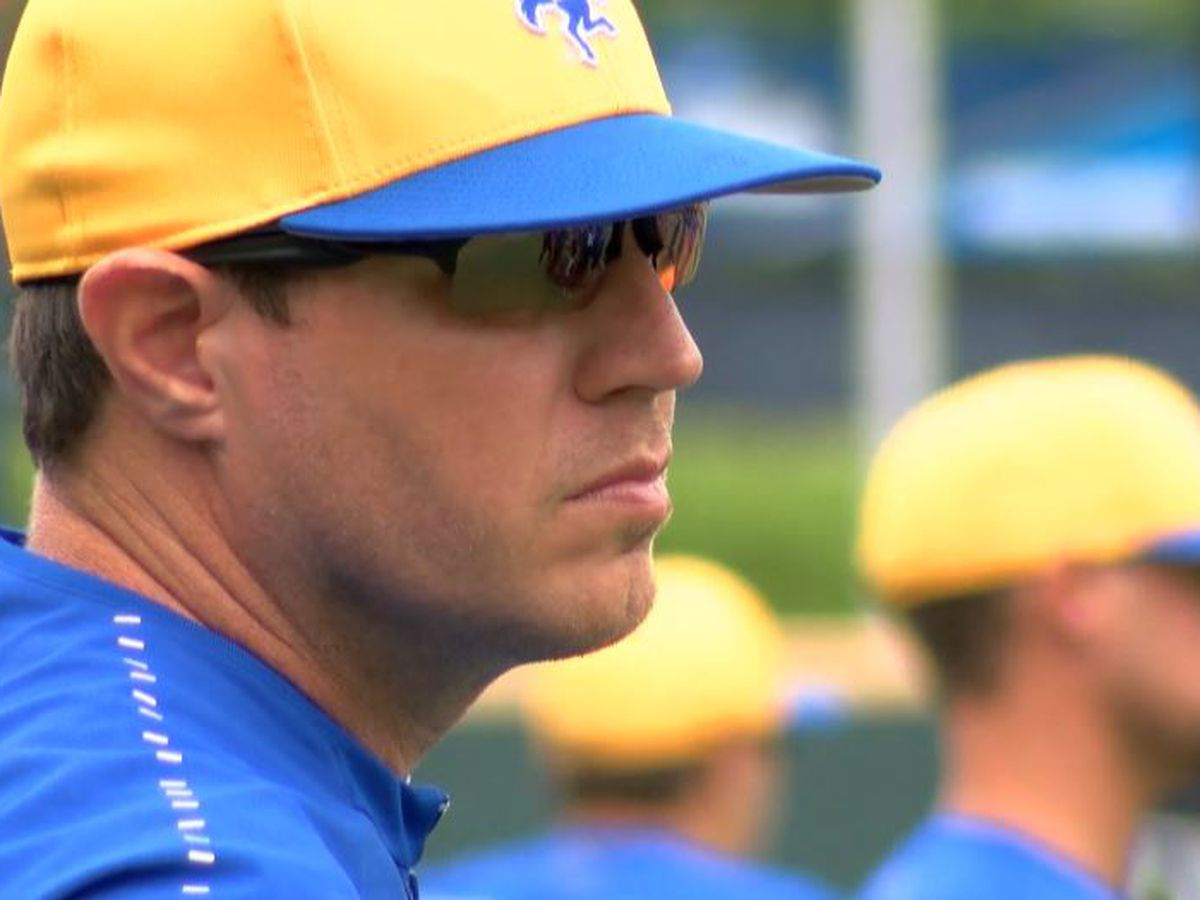 McNeese coach Justin Hill weighs in on NCAA eligibility ruling