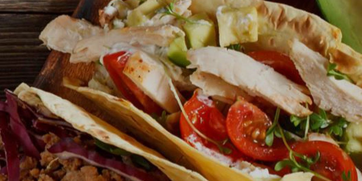 Poll: Tuesday is National Taco Day