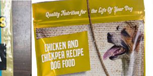 Third recall issued for dog food because of elevated vitamin D concerns