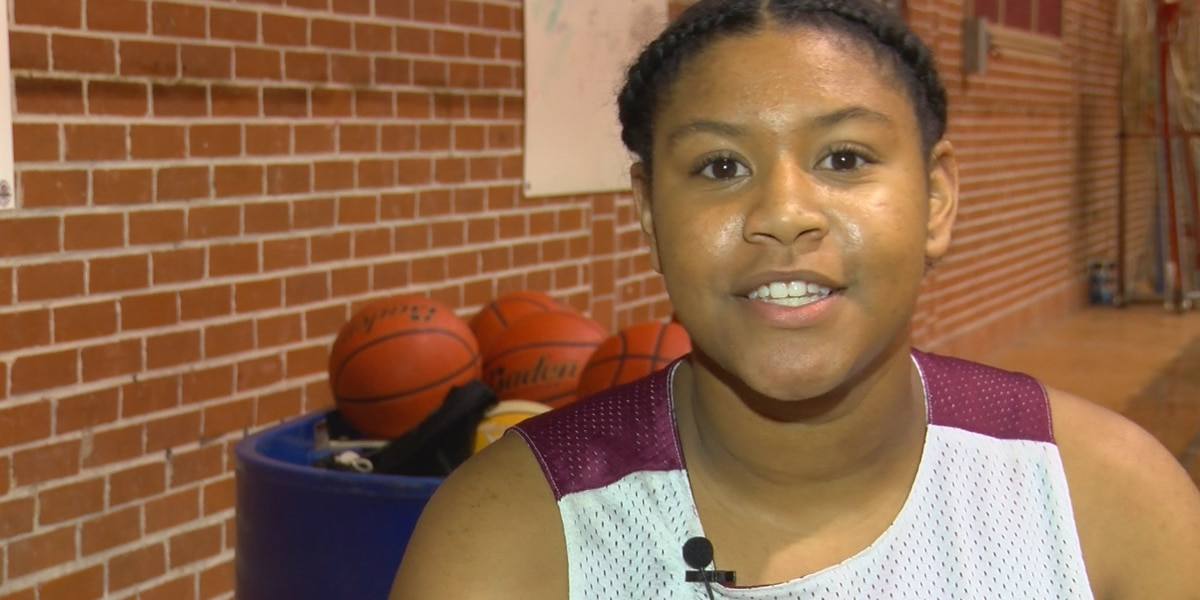 Sports Person of the Week - Summer Ceaser