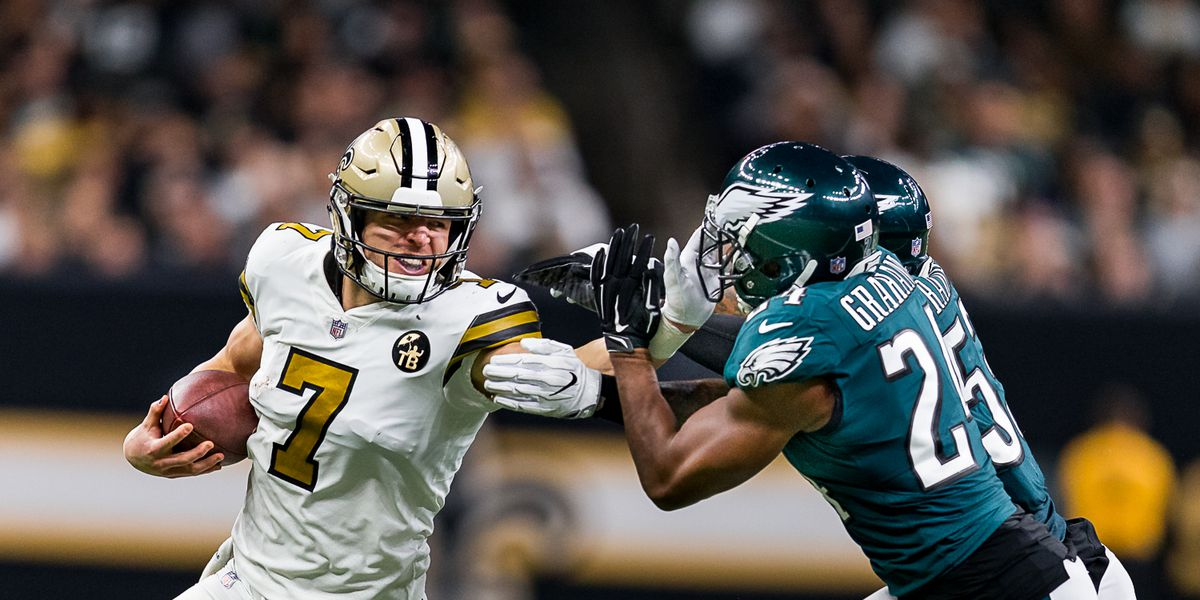 Playoff bye week gives Payton time to put new wrinkles in offense