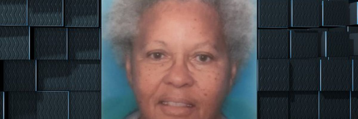 Jennings police say missing woman found