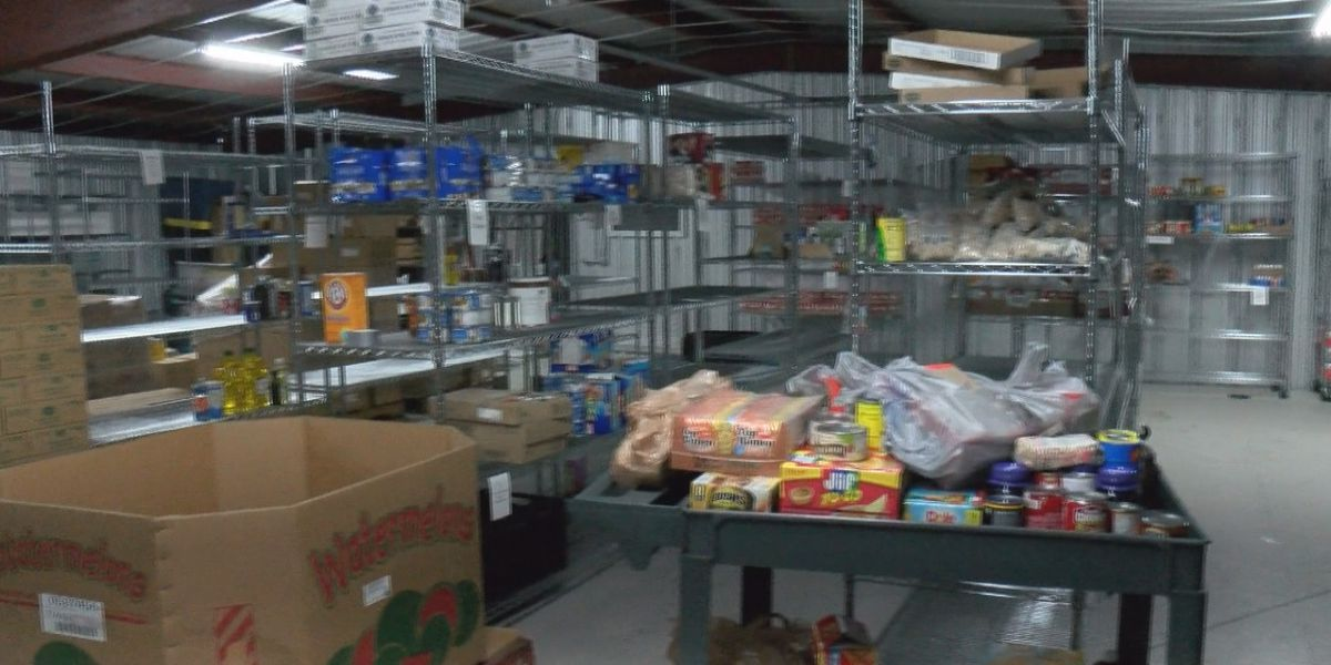 5 months later: Catholic Charities continues to feed amid growing demand following Hurricane Laura