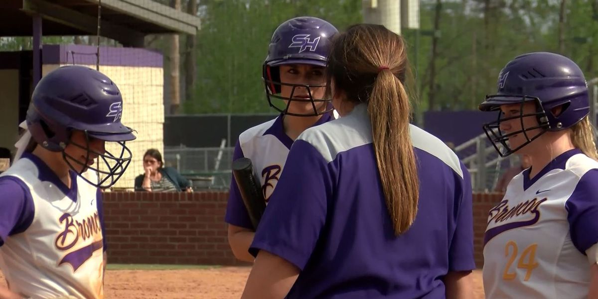 April 1 #SWLAPreps high school baseball and softball highlights