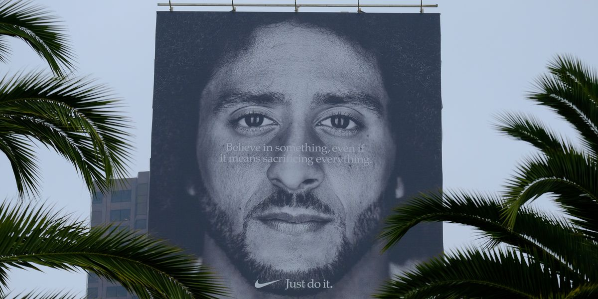 d6c7eac8d Colorado store going out of business after boycotting Nike for Kaepernick ad