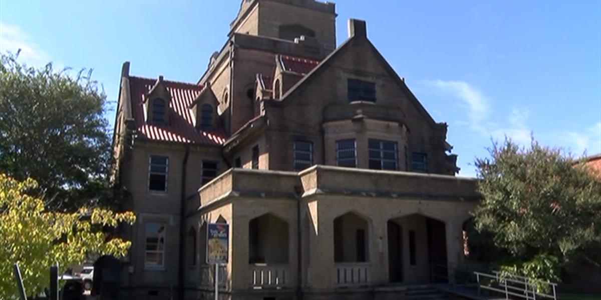 Haunted SWLA: The Beauregard Parish Hanging Jail