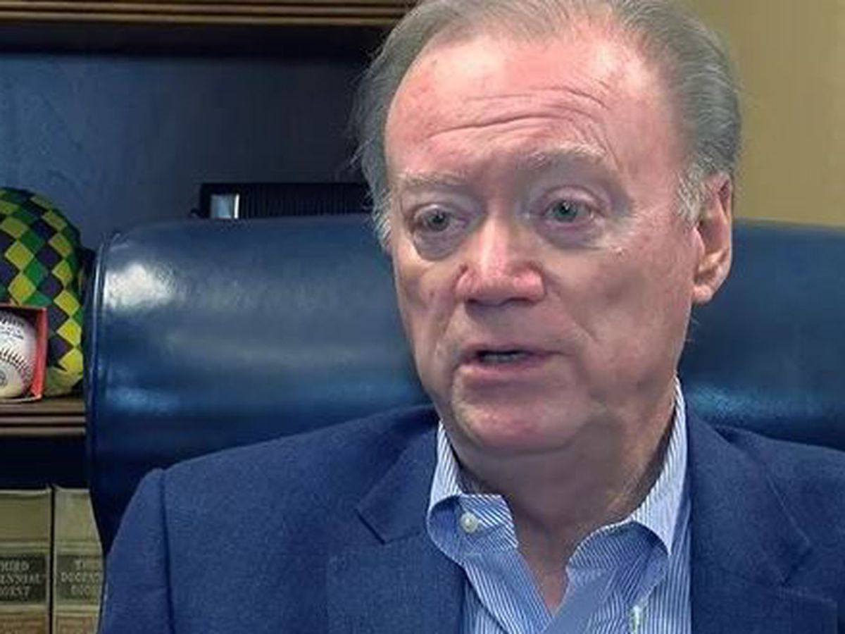 Sexual misconduct suit against Schedler cost Louisiana $184K