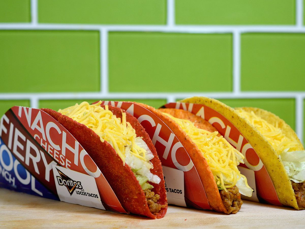 Taco Bell says adios to fan favorites on menu