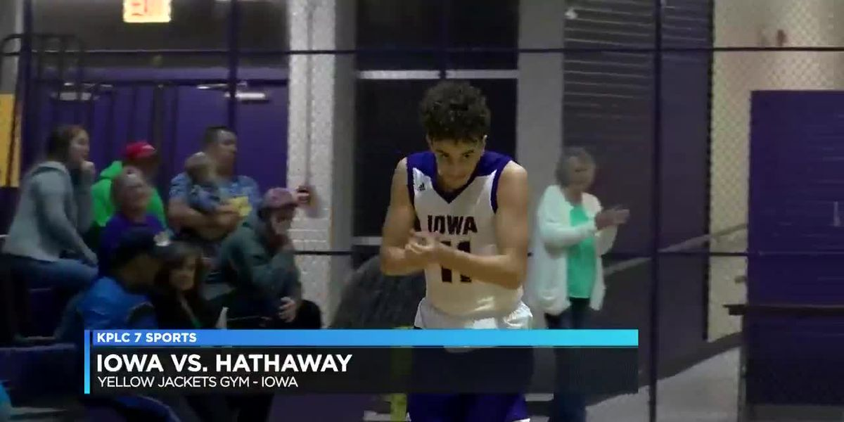 Dec. 4th SWLAPreps Basketball Highlights