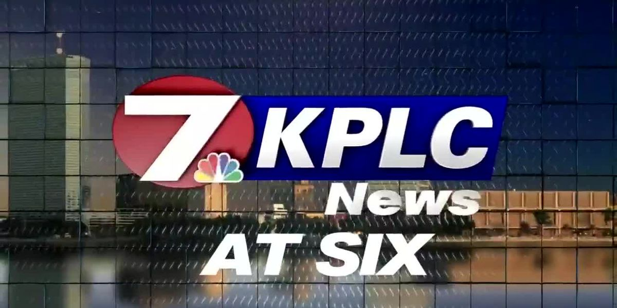 KPLC 7News at Six- March 25, 2019 - Pt. I