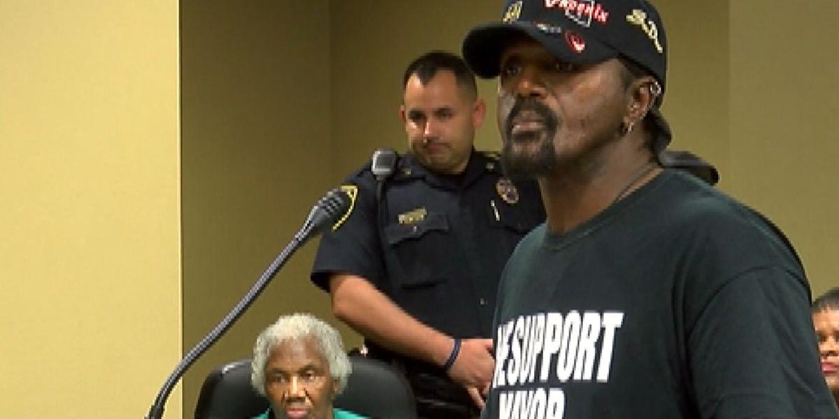 Community activist, Larry Profit, found dead in Port Allen