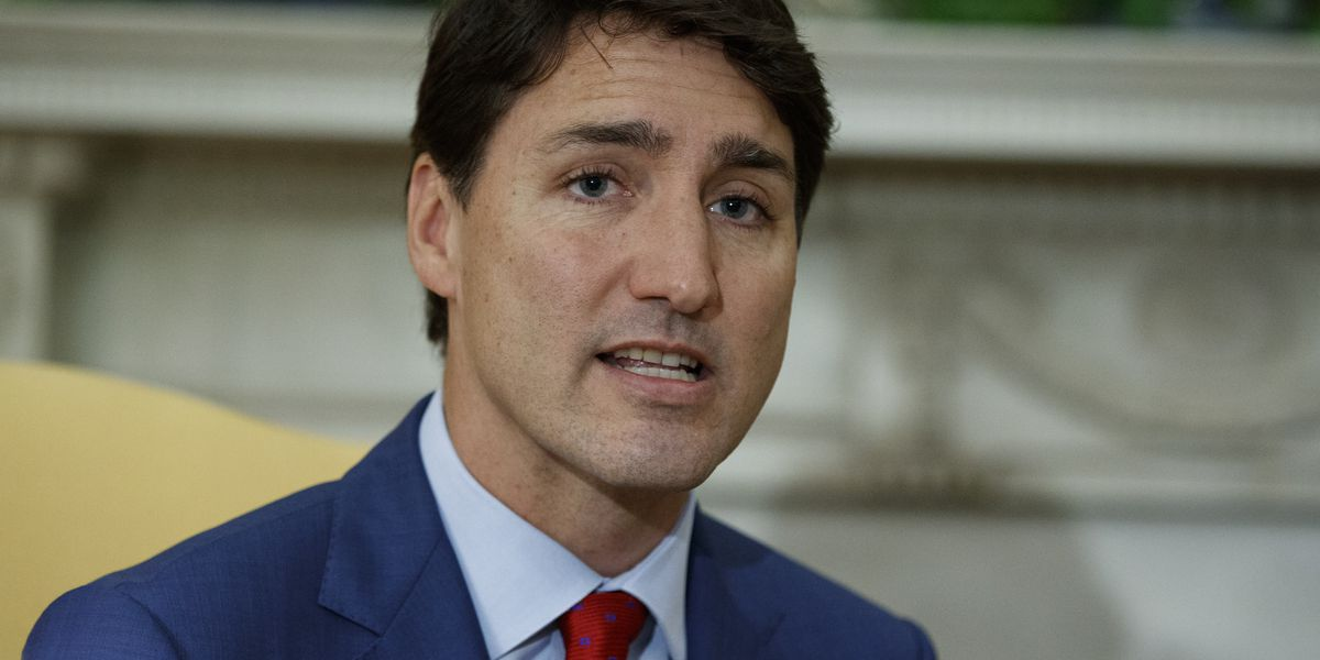 'Deeply sorry' Trudeau begs forgiveness for brownface photo