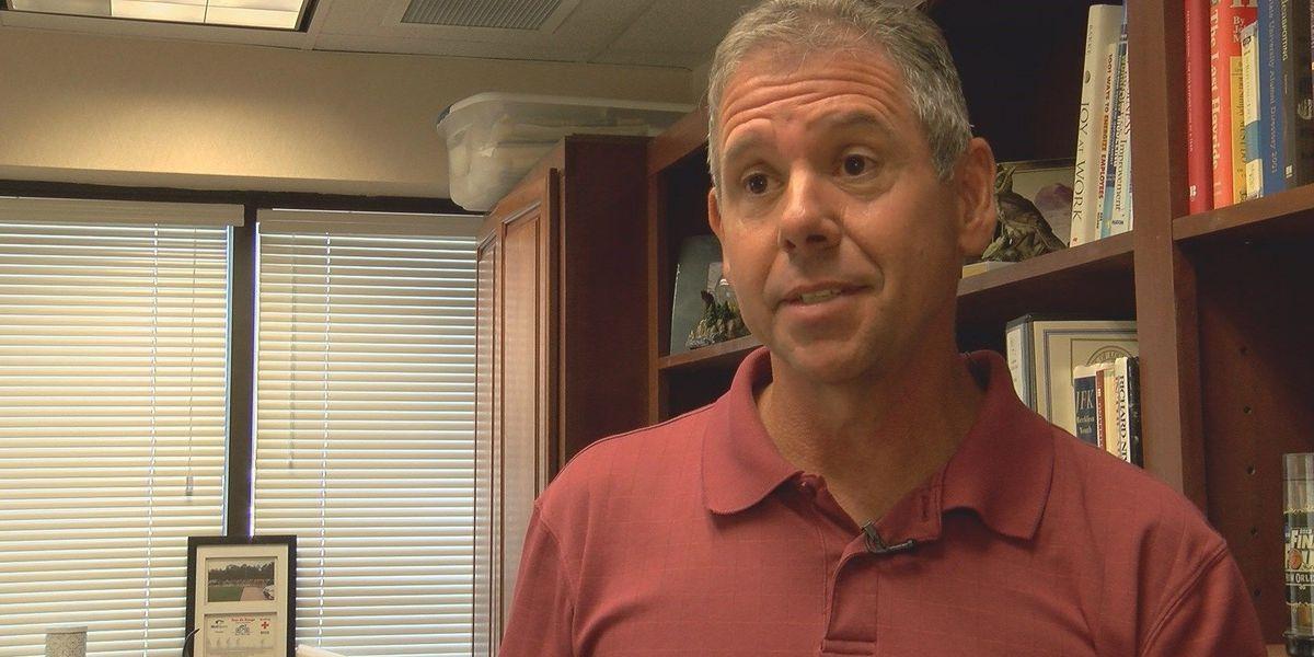 Clerk of Court addresses low voter turnout in parish
