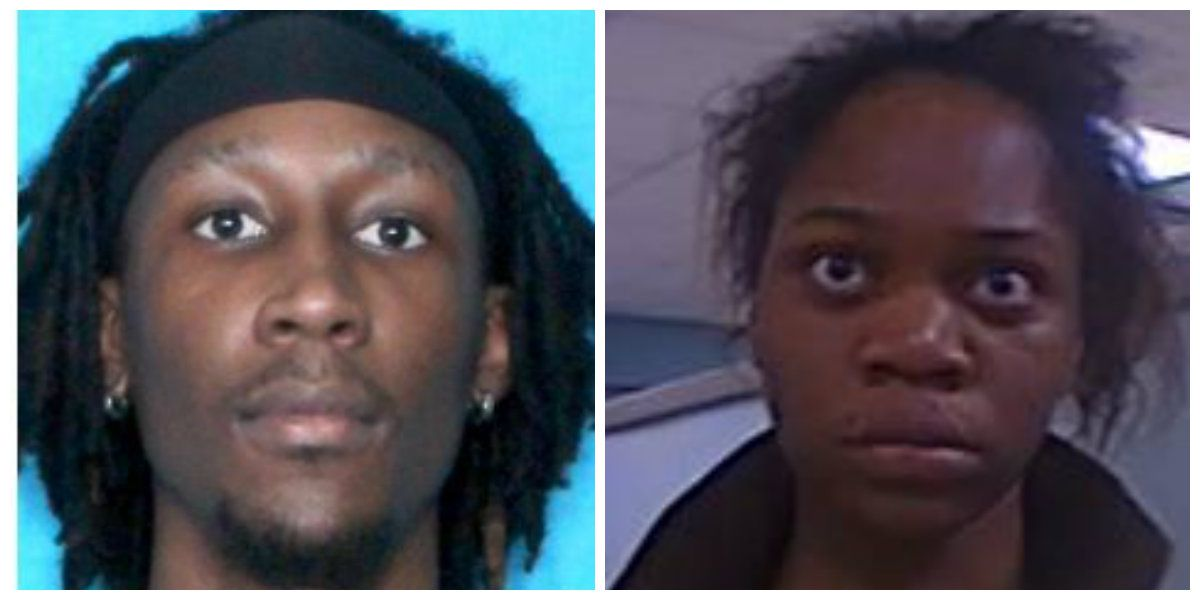 DeRidder mother, boyfriend arrested for murder after 11-month-old child dies from severe burns