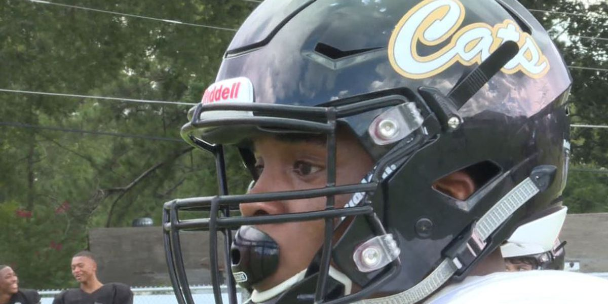 TDL: Two-A-Days - Leesville Wampus Cats