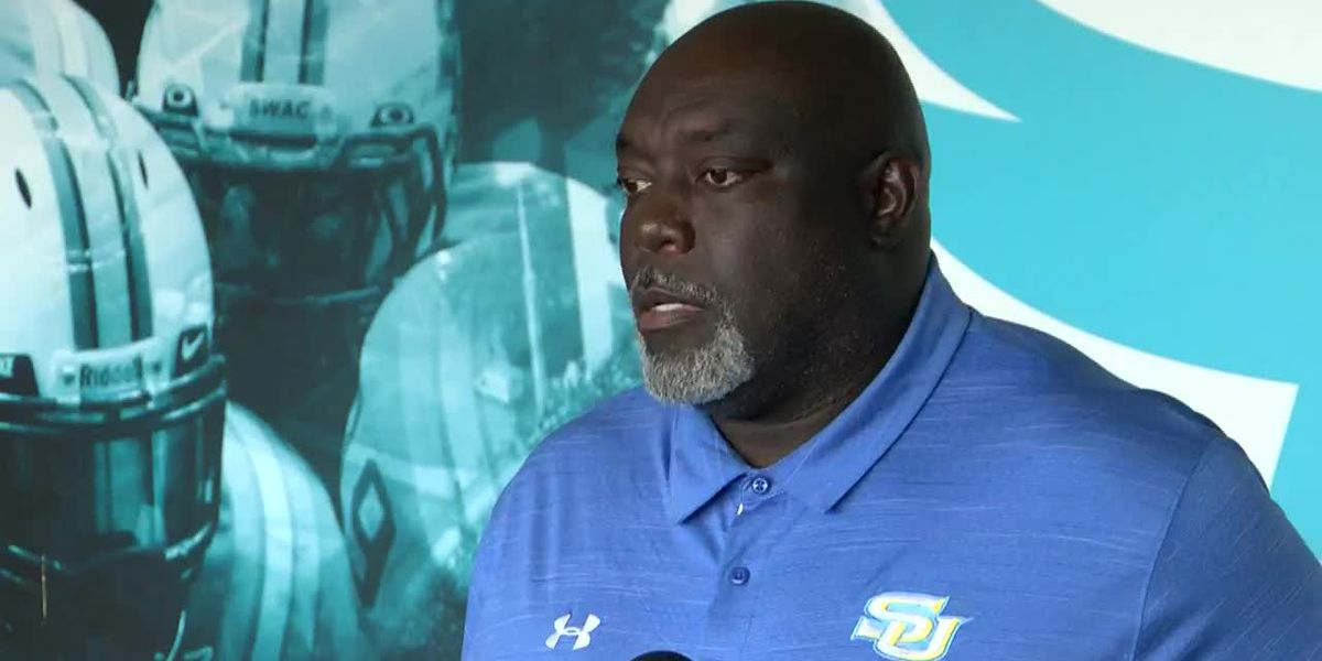 Coach Odums, players preview Southern vs Prairie View
