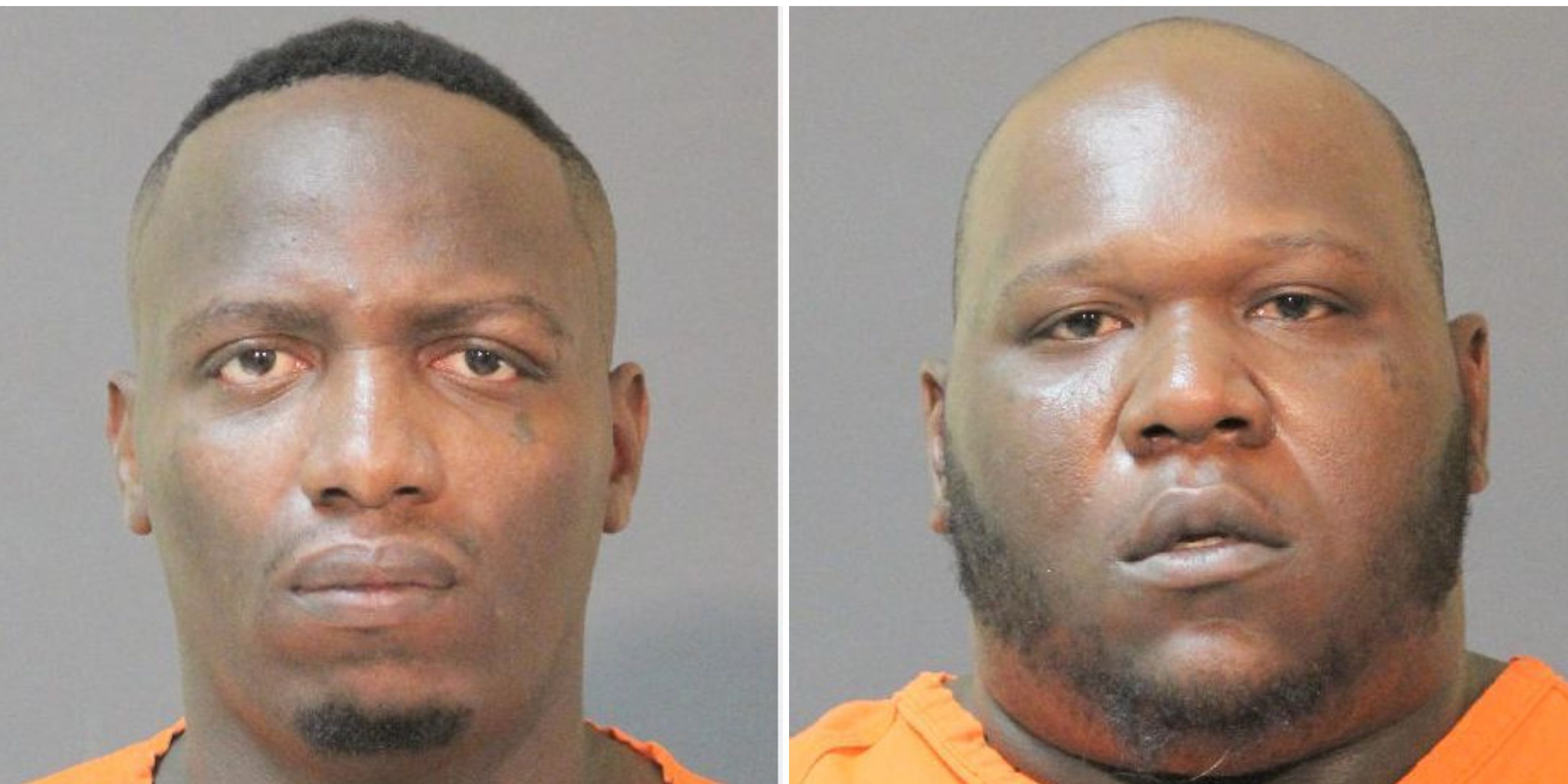 Two arrested for attempted murder after shooting at nightclub