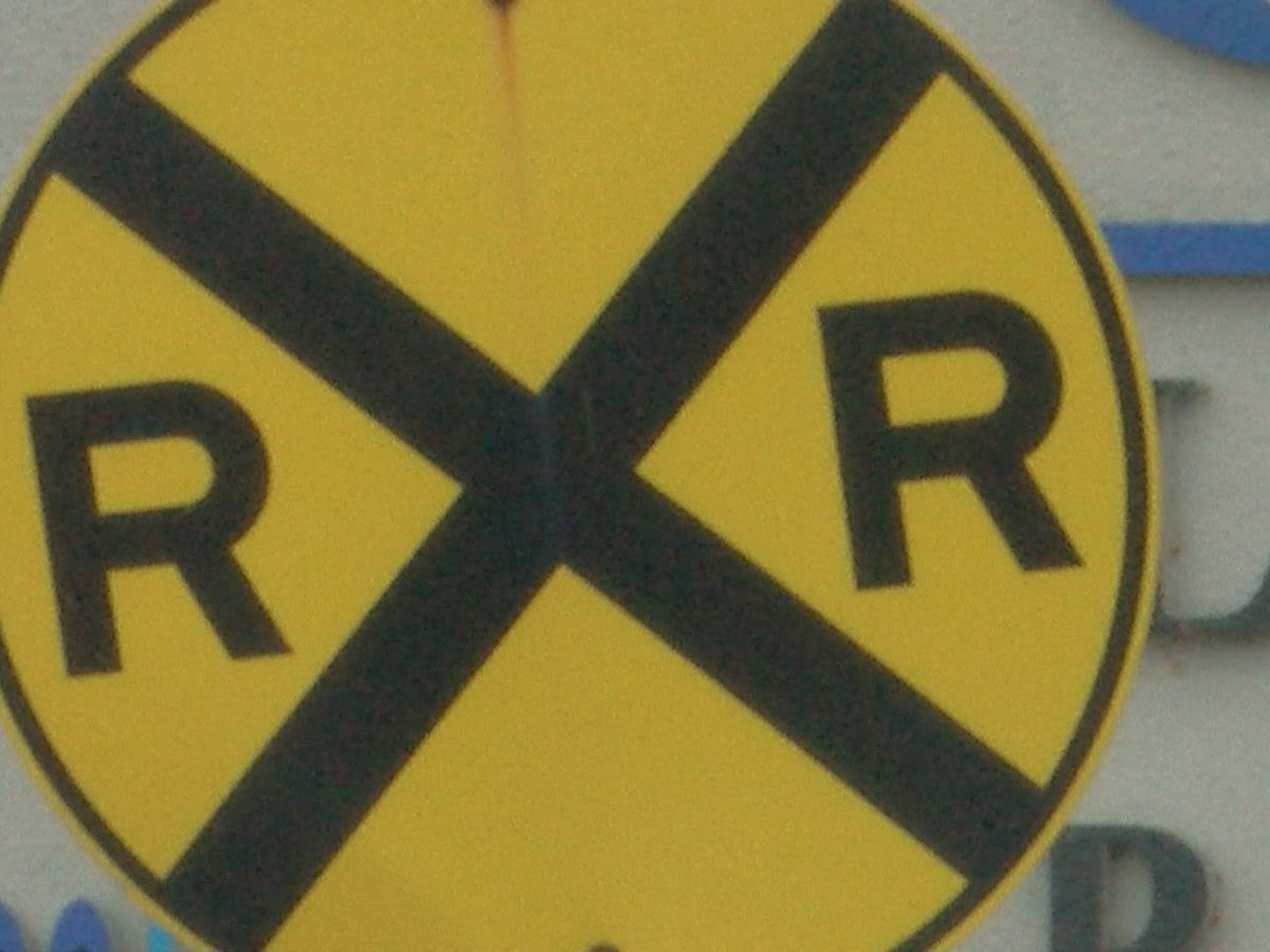 State and local officers implement railroad safety