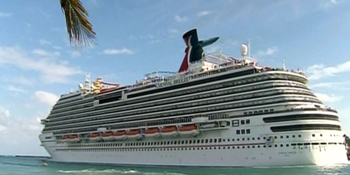 Carnival cancels all U.S. cruises through Jan. 31