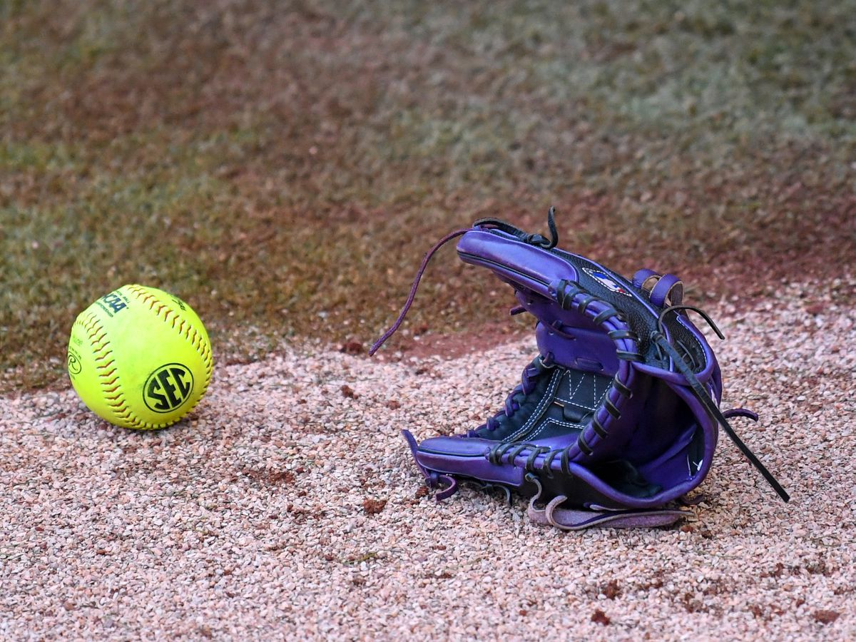 LSU softball remains in Top 10 of national rankings