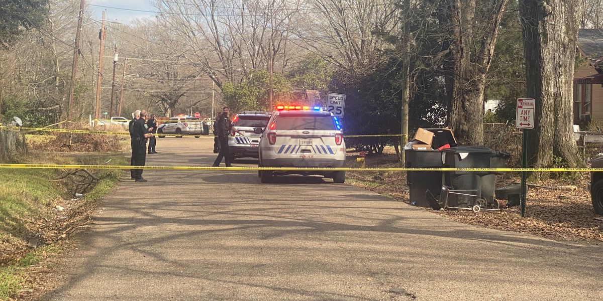 2 children shot in drive-by on E 68th Street in Shreveport