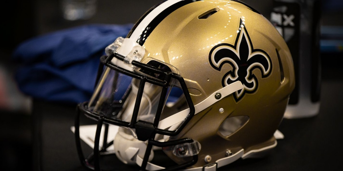 Saints start rookie mini camp