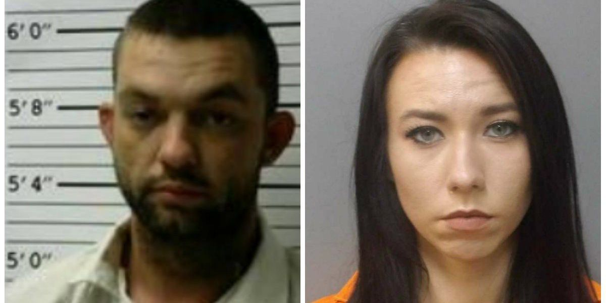Two Southwest Louisiana Residents accused of stealing two RVs