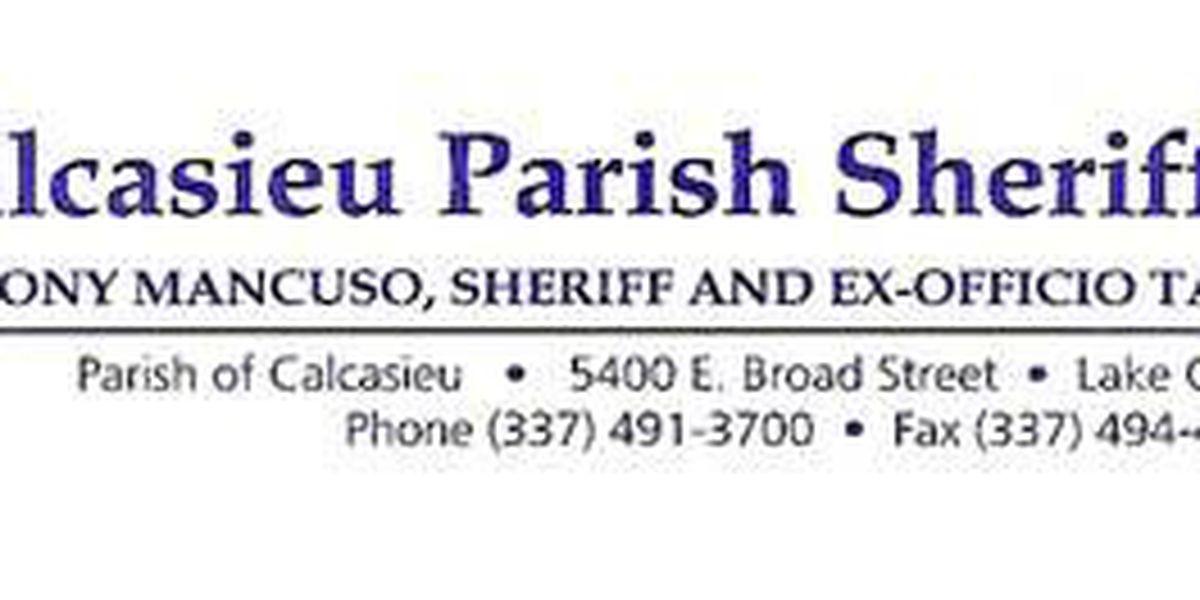 Calcasieu Parish Sheriff's Office investigating threats at local schools