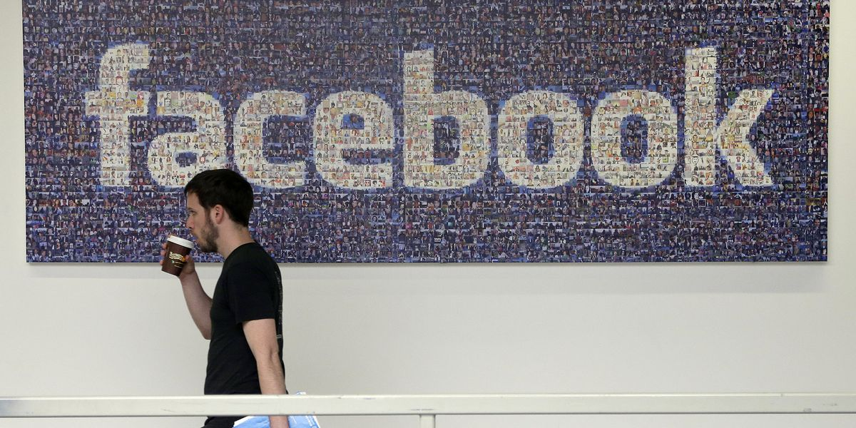 DC slaps Facebook with latest suit targeting privacy lapses