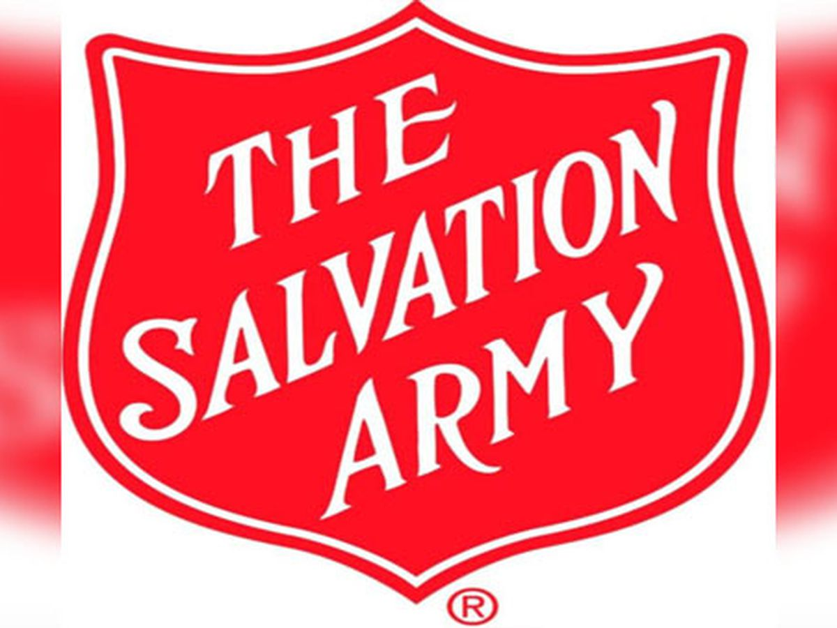 Salvation Army seeing Kettle donation drop