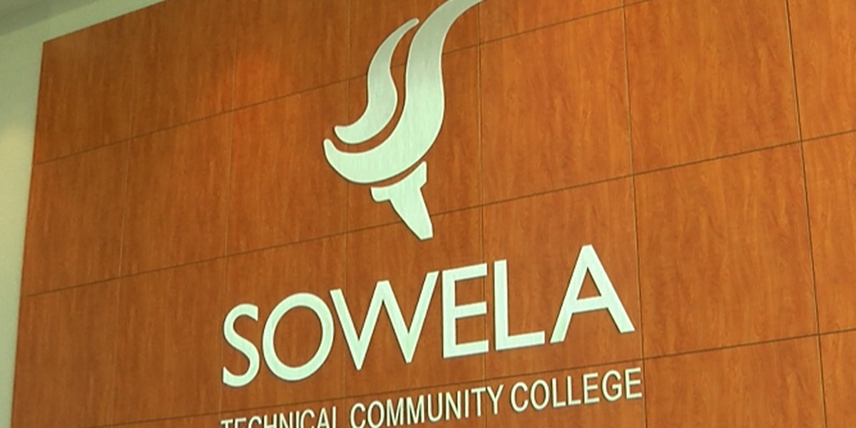 SOWELA ranked one of top 20 community colleges in the country