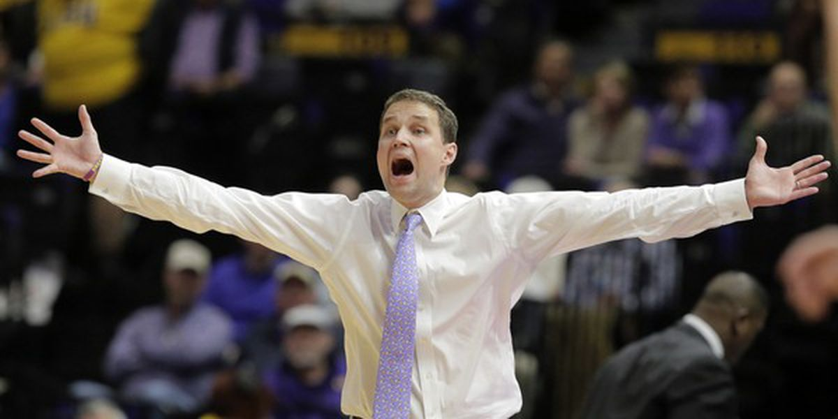 Tigers Keep on Rolling. Beat Ole Miss 83-69