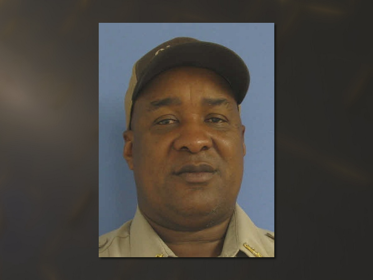 Female inmate sexually assaulted by ETX transport deputy