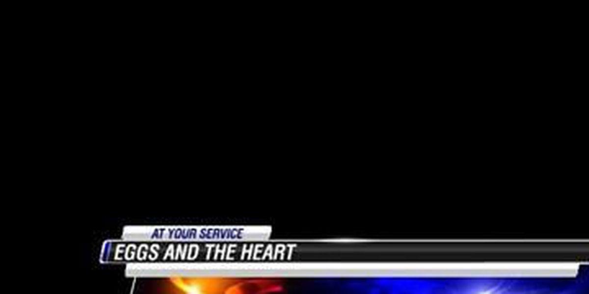 EGGS HEART-VO