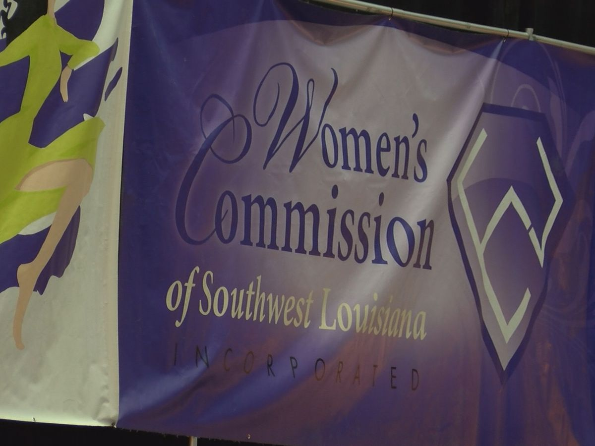More than 1,500 women attend 2018 Fall Women's Conference