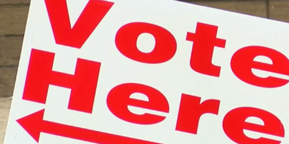 Orleans Clerk of Court says early voters made history