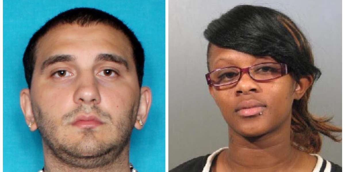 Authorities: Two arrested for distributing synthetic marijuana from home on N. Seventh Street in Oakdale