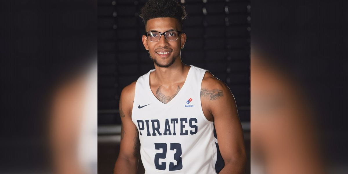 McNeese lands commitment from 6'8 JUCO forward
