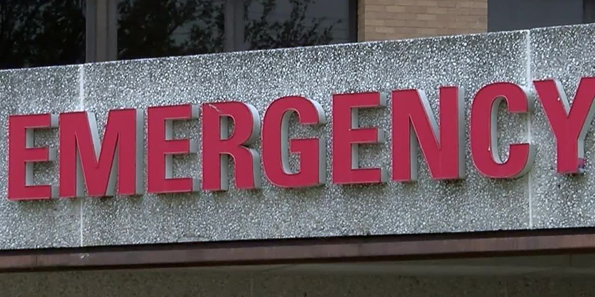 SWLA hospitals see increase in ER visits due to storm cleanup