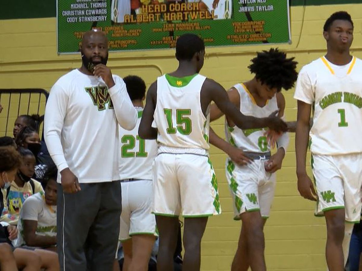 Washington-Marion opts out of boys playoffs due to COVID-19
