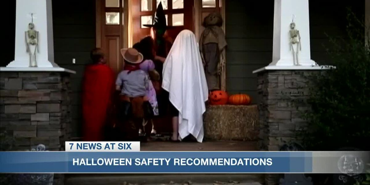 City of Lake Charles provides Halloween safety recommendations