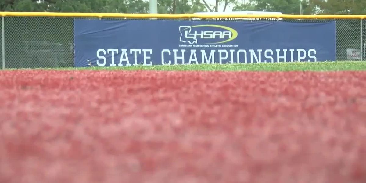 Seven Southwest Louisiana LHSAA baseball teams set for semifinal play this week