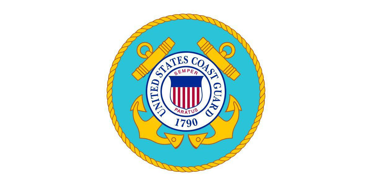 Coast Guard rescues two mariners near Cameron