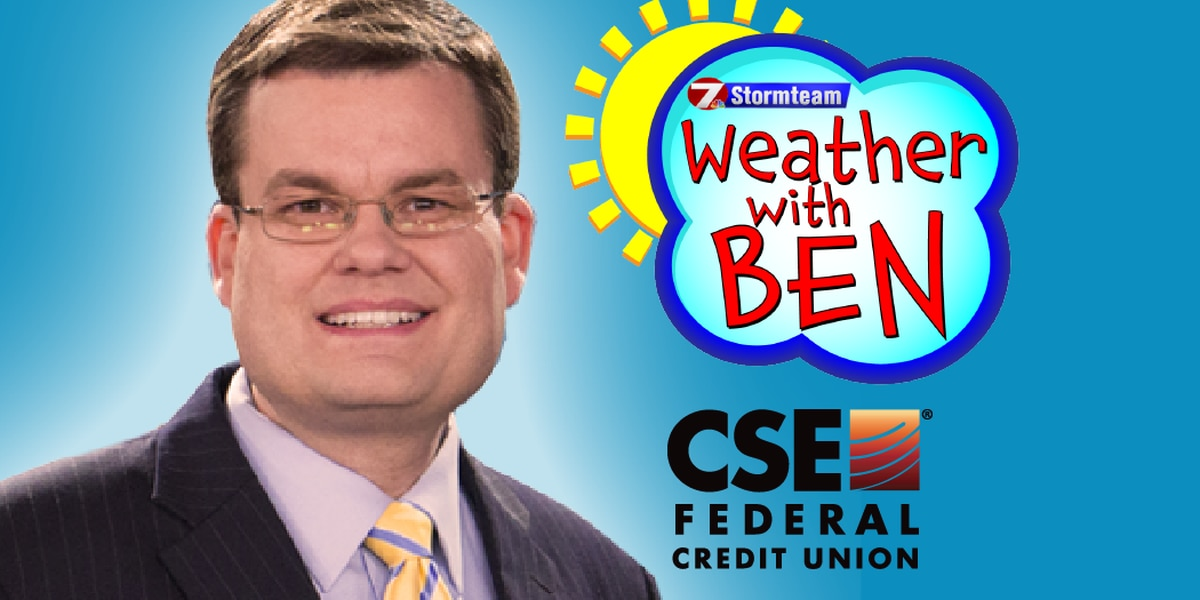 Weather With Ben