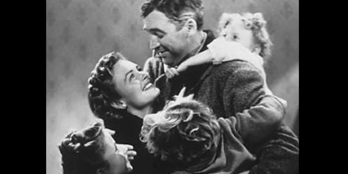 """""""It's a Wonderful Life"""" radio special brings local talent to beloved story"""
