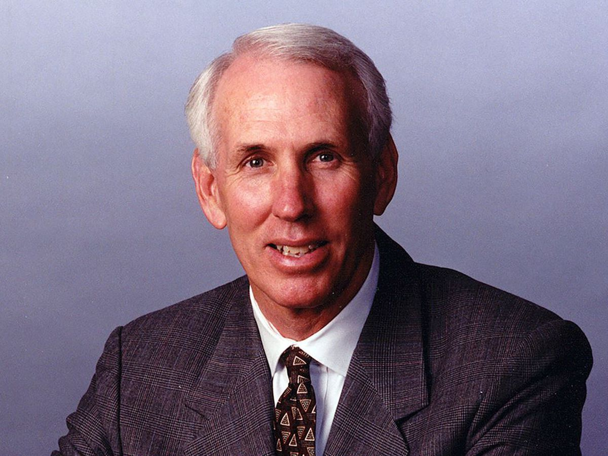 Oakdale native R.C. Slocum named Texas A&M Interim Athletic Director