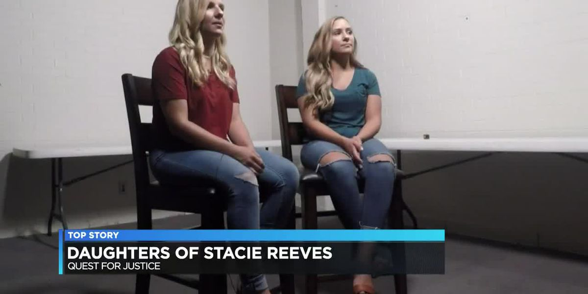Daughters of KK's murder victim Stacie Reeves seek justice for others involved